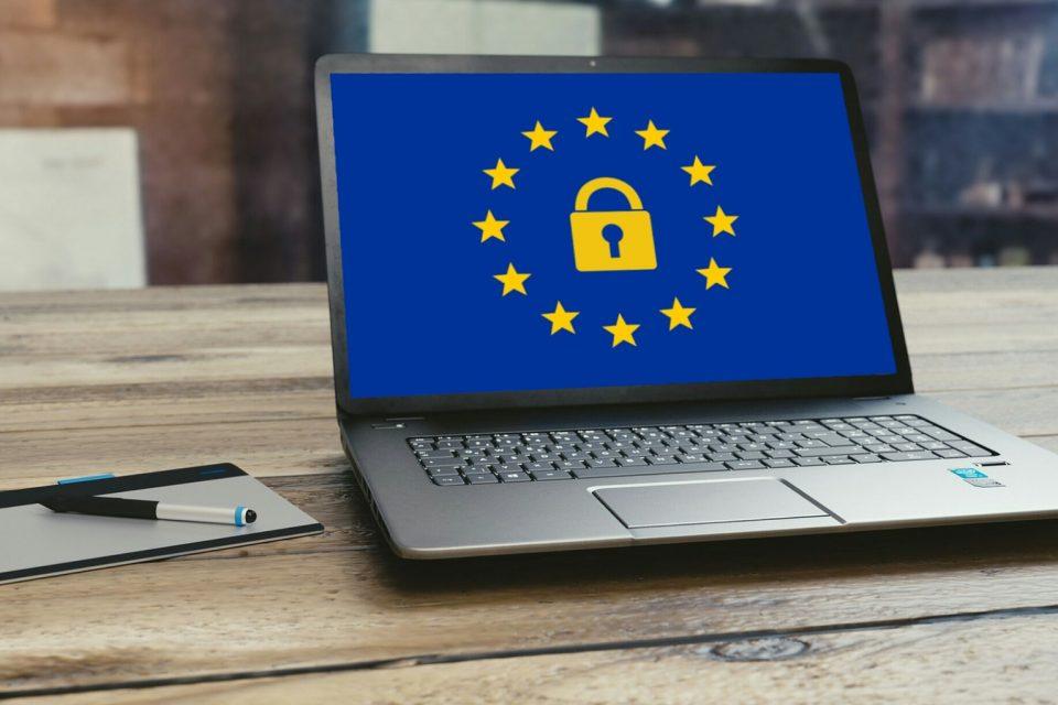 Splošna uredba o varstvu osebnih podatkov