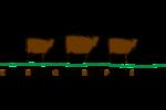 Zveza rejcev govedi rjave pasme Slovenije Vas vabi na 29. občni zbor,