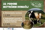 Živinorejska razstava Slovenska Bistrica, 07.09.2018