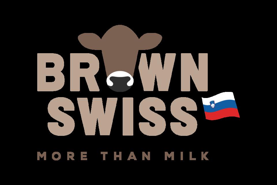 Brown Swiss nova blagovna znamka evropskih rejcev rjave pasme