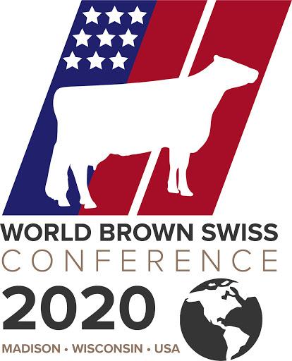 Svetovna konferenca za rjavo pasmo, 28. sep. - 3. okt. 2020, Madison, Wisconsin, ZDA