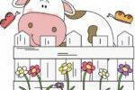 Strokovne naloge v živinoreji se spet izvajajo - navodila in ostala obvestila v povezavi s koronavirus karanteno